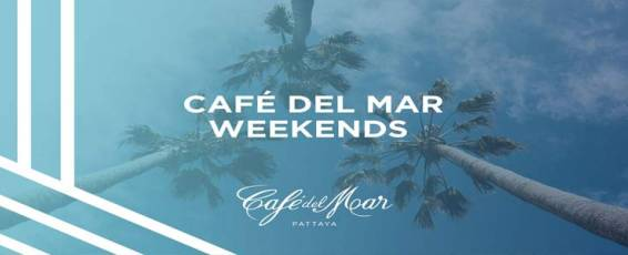 Cafe del Mar Weekends