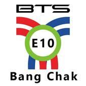 Bang Chack bts station