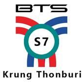 Krung Thonburi BTS