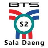 Sala Daeng BTS