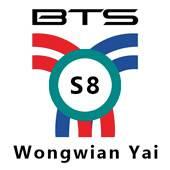wongwian yai bts station
