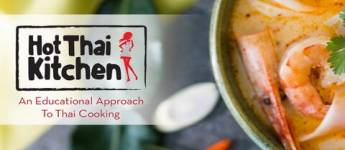A complete tutorial to cook one of the most famous Thai dishes: Tom Kha Gai!