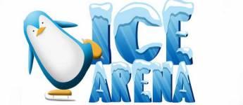 Ice Arena Phuket Opening