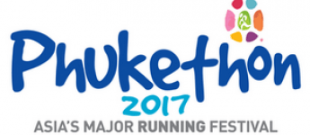 Phukethon is Asia's major international marathon festival