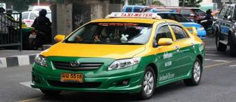 How to Use Taxi Meter in Bangkok
