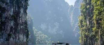 Thailand Asia