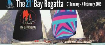 The 21st Bay Regatta