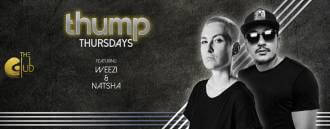 Thump Thursdays at The Club@Koi