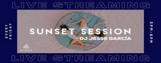 Alexa Sunset Session | Alexa Beach Club