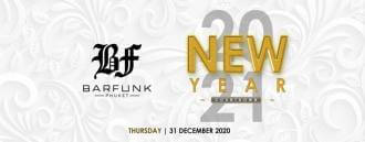 Ladies Night at Barfunk Phuket