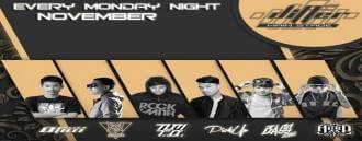Monday Nights at Differ Club Pattaya