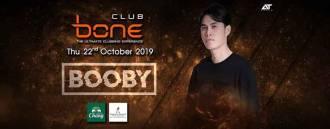 Bone Pattaya Present Booby