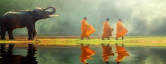 Chak Phra Festival Krabi