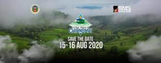 Ultra Trail Chiang Mai 2020