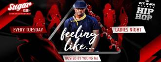 Sugar Phuket Presents: Feeling Like Ladies Night