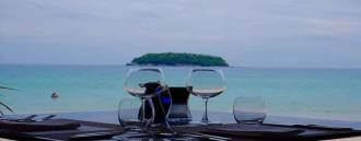 Friday's Wine Lunch at The Boathouse Phuket