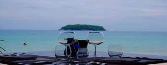 Friday's Wine Lunch at The Boathouse Phuket