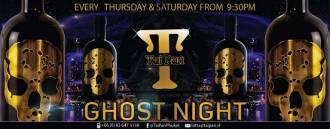 Ghost Night at Taipan