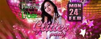 Club Insomnia & Ibar pres. Glitter Party