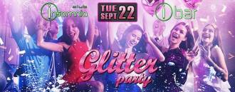 Club Insomnia pres. Glitter Party