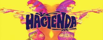 Hacienda - House Party