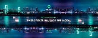 Inpsycity special w/ Onero, Katrina & Jack The Jackal