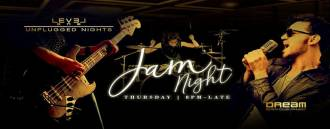 Jam Night at Level One
