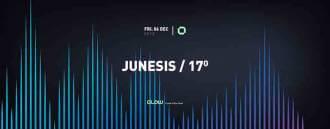 GLOW Friday w/ Junesis & 17°