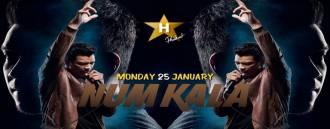 NUM KALA Live at Hollywood Phuket