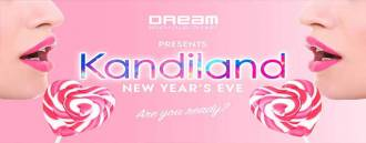 Dream Beach Club presents Kandiland