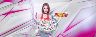 Kong Kwan at The Club Khaosan