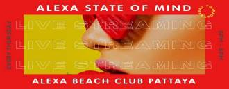 Alexa State of Mind | Alexa Beach Club