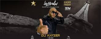 La Moula presents Dj Kayzer ft. Mc Dax