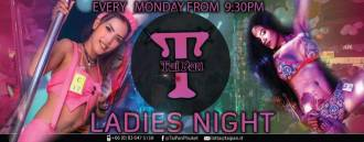 Monday Ladies Night at FBI Tai Pan