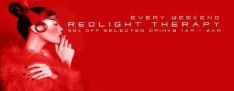 The Laguna Nightclub pres. Redlight Therapy