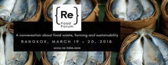 ReFood Forum at Bo.lan Restaurant Bangkok