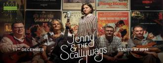 Jenny & The Scallywags at Above Eleven