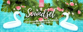 Soundset at Catch Beach Club Phuket