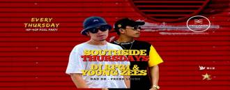 SOUTHSIDE THURSDAYS w/ RPG1 & YOUNG ZEES