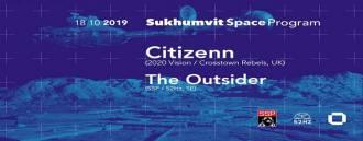 Sukhumvit Space Program feat. Citizenn