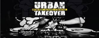 Urban Takeover - HIP HOP Night