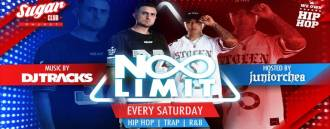 Sugar Phuket Pres. No Limit w/ DJ Tracks & Juniorchea