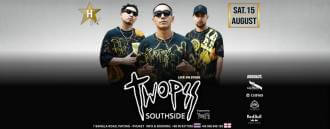 Twopee Southside at Hollywood Phuket