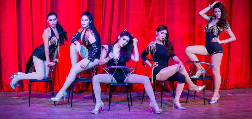 Ladyboys in sukhumvit bangkok-6283