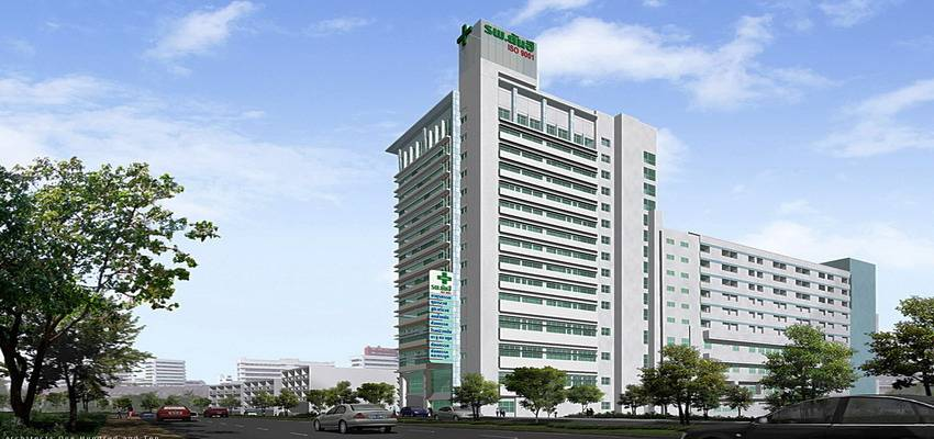Yanhee Hospital Bangkok Hospital & Clinic, Plastic Surgery