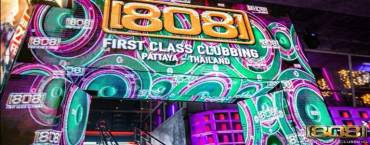 808 Club pres. Weekend Parties