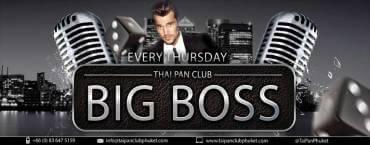 Big Boss Night