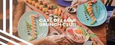 Cafe Del Mar Brunch Club