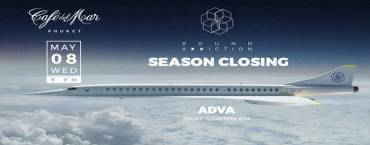 Sound Addiction Season Closing with Adva