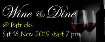 International Wine & Dine Pattaya